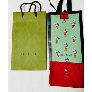 Gucci - GUCCIショッパー