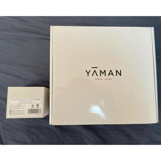 ヤーマン(YA-MAN)のYA-MAN 脱毛器・光美容器 レイボーテ Rフラッシュ PLUS EX セット(ボディケア/エステ)