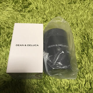 DEAN & DELUCA - DEAN&DELUCA  スープポット グレー スープジャー