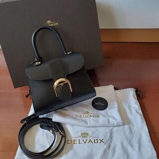 Valextra - DELVAUX デルヴォー ブリヨン ミニ