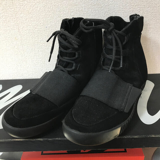 adidas - 値下げ!! ADIDAS YEEZY BOOST 750 TRIPLE 27.5