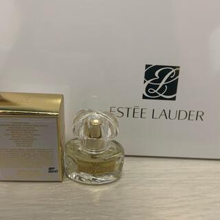 エスティローダー(Estee Lauder)のビューティフル ベル オーデ パフューム スプレィ 4mL(香水(女性用))
