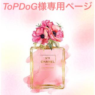 シャネル(CHANEL)の【新品・未使用品】CHANEL ピアス ノベルティ(ピアス)
