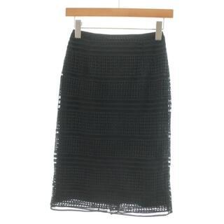 ビッキー(VICKY)のVICKY ひざ丈スカート レディース(ひざ丈スカート)