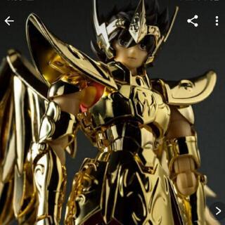 ☆限定★聖闘士聖衣神話EXサジタリアス星矢GOLD24☆新品未開封★(キャラクターグッズ)