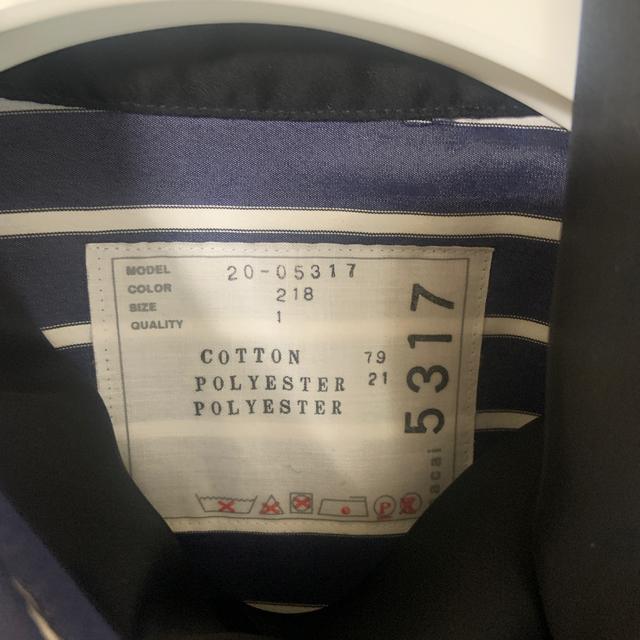 sacai(サカイ)のももクロ様専用 レディースのワンピース(ひざ丈ワンピース)の商品写真