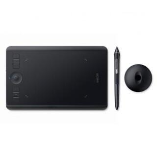 ワコム(Wacom)のワコム Wacom Intuos Pro Small PTH460K0D (PC周辺機器)