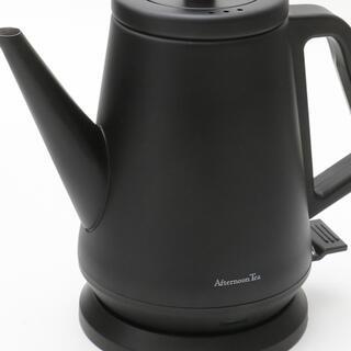 アフタヌーンティー(AfternoonTea)のアフタヌーンティー ケトル ポット 福袋(調理機器)