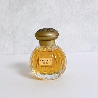 トッカ(TOCCA)のTOCCA トッカ オードパルファム ステラの香り 15ml(香水(女性用))
