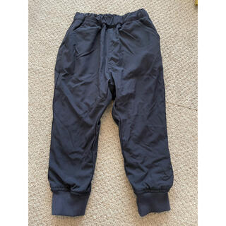 サマンサモスモス(SM2)の新品未使用!サマンサモスモス ズボン 暖パンツ(パンツ/スパッツ)