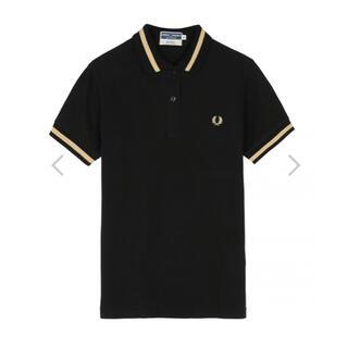 フレッドペリー(FRED PERRY)のフレッドペリー fred perry  ポロシャツ 新品 uk6(ポロシャツ)