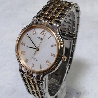 セイコー(SEIKO)のSEIKO ドルチェ腕時計      ボーイズサイズ(腕時計(アナログ))