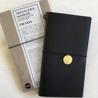 PRADA - PRADA トラベラーズノート