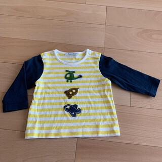 ファミリア(familiar)のファミリア ロンティー 70(Tシャツ)