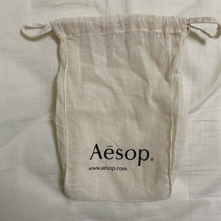 イソップ(Aesop)のaesop 巾着(ポーチ)