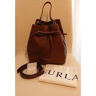 Furla - 美品 * FURLA フルラ コスタンザ ショルダーバッグ