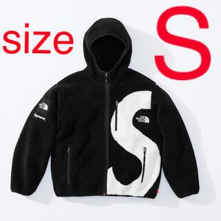 Supreme - Supreme TNF シュプリーム  ノースフェイス フリース S  logo