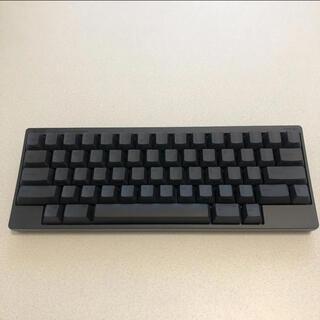 フジツウ(富士通)のHHKB Professional HYBRID Type-S 英語配列 墨(PC周辺機器)