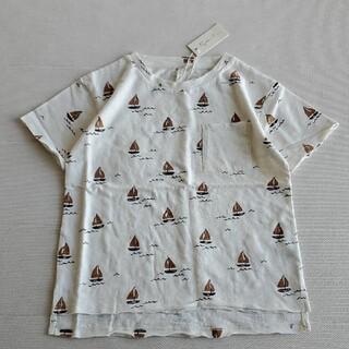キャラメルベビー&チャイルド(Caramel baby&child )の6-7Y*Rylee&Cru Tシャツ(Tシャツ/カットソー)