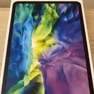 iPad - iPad Pro Wi-Fi,256GB シルバー(第2世代) 11インチ