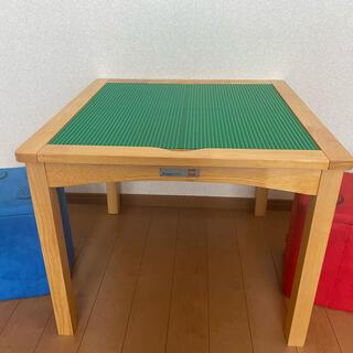Lego - LEGO  レゴ プレイテーブル 机 正規品