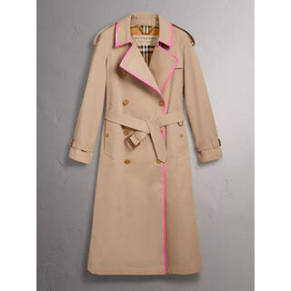 BURBERRY - BURBERRY East Heat TRENCH COAT トレンチコート