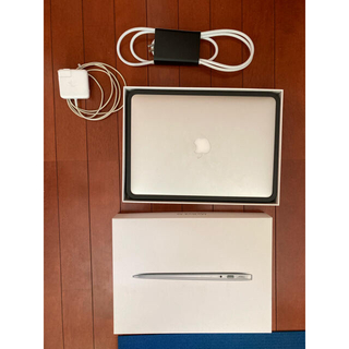 Apple - MacBook Air early 2015 13 inch