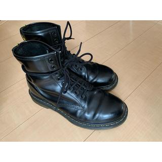 ドクターマーチン(Dr.Martens)のドクターマーチン  DR.MARTENS 8ホール 1460 ブーツ(ブーツ)