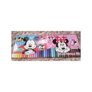 ディズニー(Disney)のディズニー50色 色鉛筆(色鉛筆)