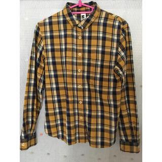 マーガレットハウエル(MARGARET HOWELL)のMHL チェックシャツ I(シャツ/ブラウス(長袖/七分))