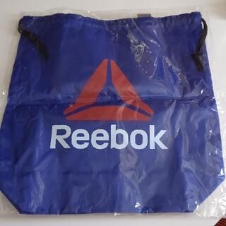 リーボック(Reebok)の新品未使用!リーボック 手提げ(トートバッグ)