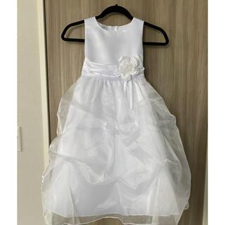 キャサリンコテージ(Catherine Cottage)のドレス 発表会 結婚式 コサージュ付き(ドレス/フォーマル)