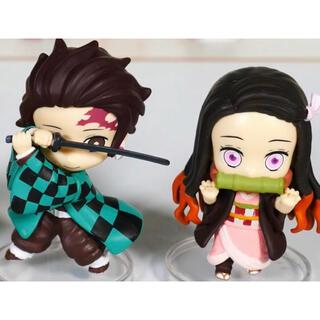 BANDAI - ちまっ!きゃら 鬼滅の刃 炭治郎or禰豆子