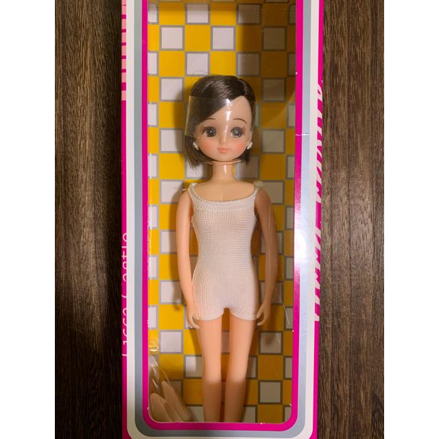 リカちゃんキャッスル S月間ドールコレクションモデル-5月 キッズ/ベビー/マタニティのおもちゃ(ぬいぐるみ/人形)の商品写真
