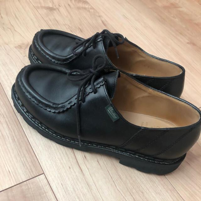Paraboot(パラブーツ)のParaboot MORZINE 40.5 メンズの靴/シューズ(ドレス/ビジネス)の商品写真