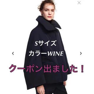【新品】J ジルサンダー ハイブリッドダウンジャケット ユニクロ Sサイズ