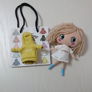 アタオ(ATAO)のイルメール☆ハッピードール(人形)