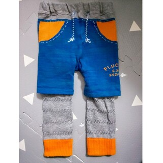 パンツ ズボン 90