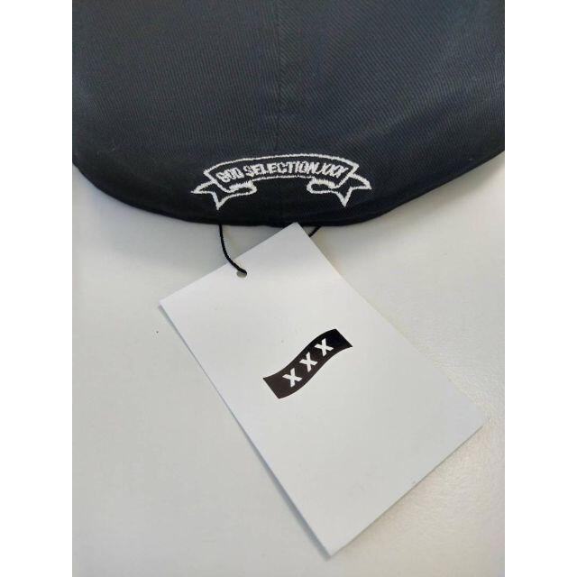 NEW ERA(ニューエラー)の7 1/8 定価24200円ニューエラ GOD SELECTION XXX メンズの帽子(キャップ)の商品写真