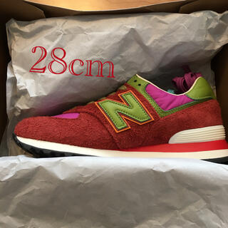 New Balance - STRAY RATS NEW BALANCE ML574 ニューバランス
