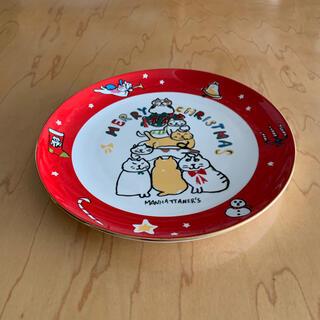 ミカサ(MIKASA)のミカサ マンハッタナーズ クリスマスプレート(食器)