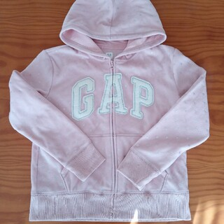 ギャップキッズ(GAP Kids)のGAP フルジップパーカ 未使用品(ジャケット/上着)