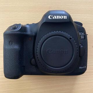 Canon - Canon EOS 5D mark III ボディ