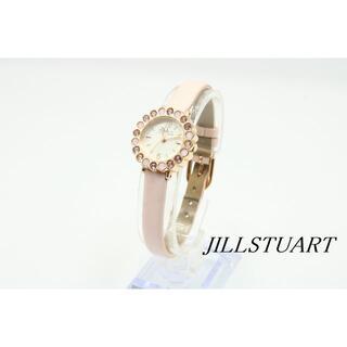 ジルバイジルスチュアート(JILL by JILLSTUART)の【W-556】動作品 電池交換済 JILL by JILLSTUART 腕時計(腕時計)