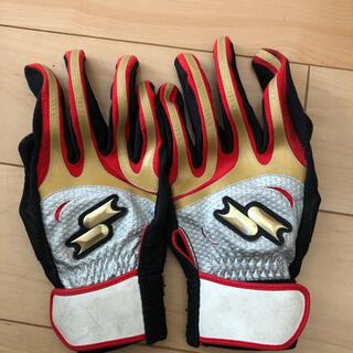 SSK - 野球 バッティング グローブ 手袋 両手 SSK