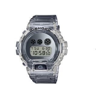 カシオ(CASIO)のカシオ CASIO G-SHOCK DW-6900SK-1JF(腕時計(デジタル))