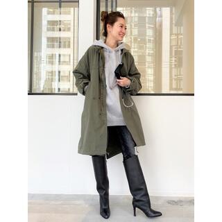 L'Appartement DEUXIEME CLASSE - 新品☆L'Appartement STAMMBAUM Mod Coat