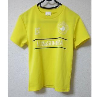 ルース(LUZ)のLUZeSOMBRA ルース Tシャツ 140 イエロー(ウェア)