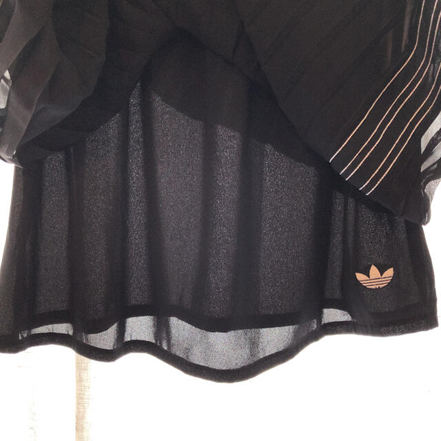 adidas(アディダス)のadidas originals TENNIS LONG SKIRT レディースのスカート(ロングスカート)の商品写真