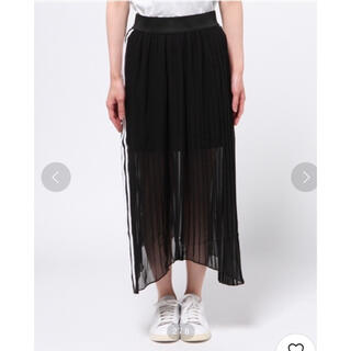 adidas - adidas originals TENNIS LONG SKIRT